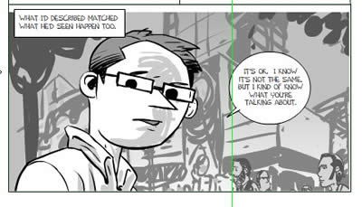 Drawing Comics With Adobe Flash Backgrounds Mark Badger