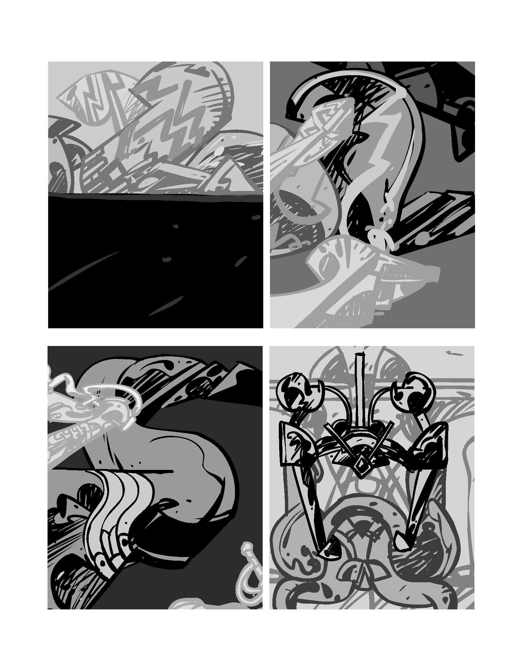 Abstract Kirby 1 pg 17