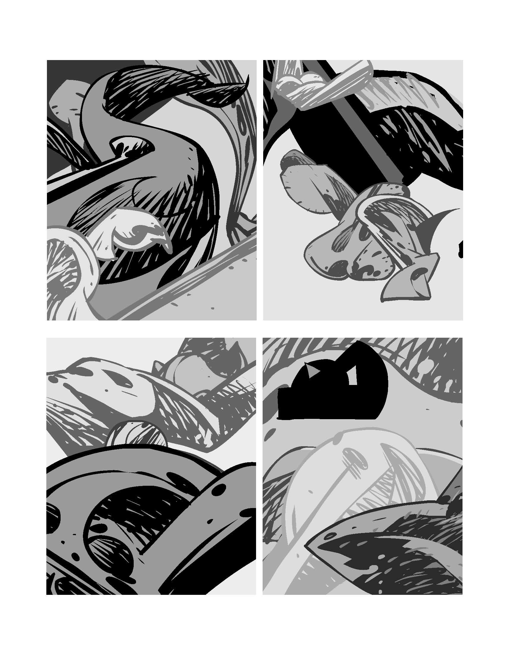 Abstract Kirby 1 pg 18