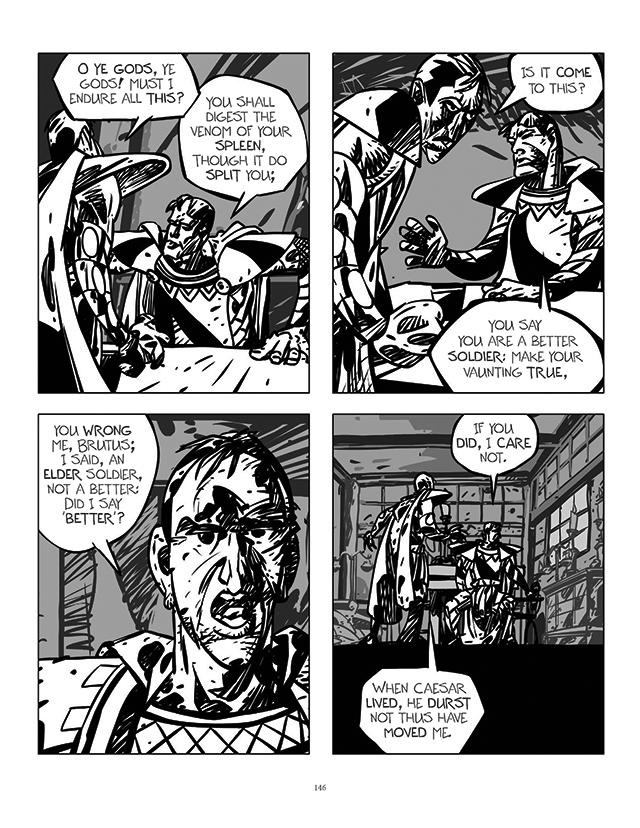 Julius Caesar pg 146