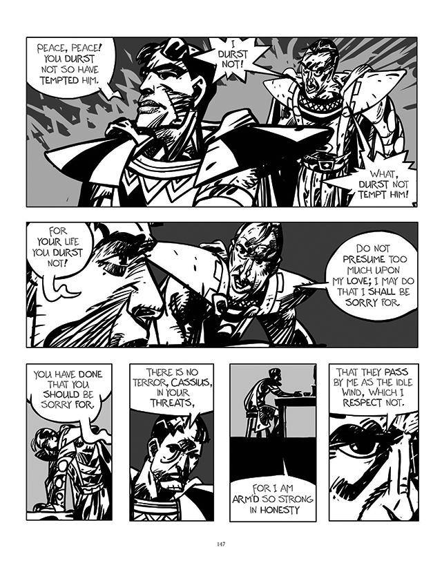 Julius Caesar pg 147