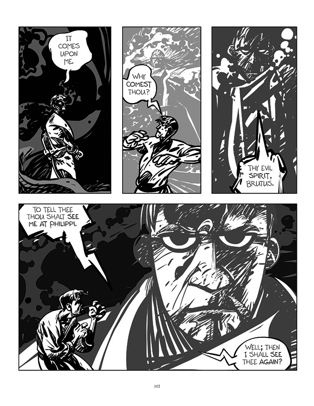 Julius Caesar pg 162